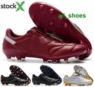 كرة القدم الممتاز الأطفال البيض المرابط النساء FG حجم لنا 12 II الرجال الرجال تيمبو AG لكرة القدم الأحذية أحذية 2 يورو الكلاسيكي 46 النخبة أطفال أزياء