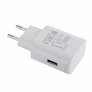 Fast Adaptive QC 3.0 5V 3A 9V 1.67A 12V 1.25A US Eu Ac home travel wall charger power adapter for iphone 7 8 samsung s7 s8 D5 android phone