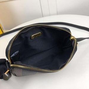 Designer-Taschen Designer Frauen Geldbeutel FF Handtaschen Schulter Kreuzkörper cluth Mode Geldbörsen finden Leinenmaterial F Tasche