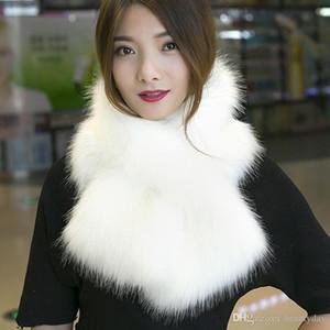 New Short Bridal Wraps Winter Wedding Coat Faux Fur Warm Stick shawls Outerwear Shrug Black White Women Prom Party Evening Soft 100 cm