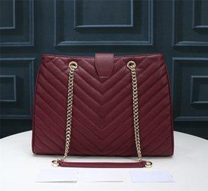 sacos cadeia tronco quente venda moda da senhora com uma mensagem crossbody ombro cruzado totes sacos de couro real genuína