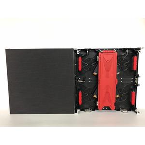 Наружная светодиодная панель P4.81 RGB, литой алюминиевый шкаф 500 * 500 мм, сканирование SMD1921 1/13, полноцветный светодиодный экран, светодиодная видеостена