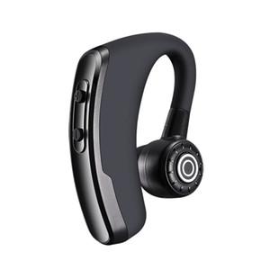 Беспроводные гарнитуры 5.0 Bluetooth наушники P11 230mAH наушники аккумулятор дисплей громкая связь динамик Шумоподавление Наушники с микрофоном для водителя