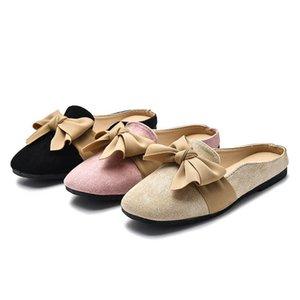 Vintage ilmek kızlar ayakkabı yeni 2020 modası çocuk ayakkabıları çocuk ayakkabı tasarımcısı kız sandalet çocuk terlik kız terlik çocuk ayakkabı B564