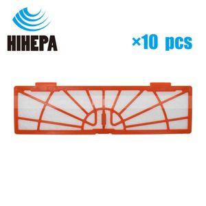 10pcs geben Versand Ersatz HEPA Filter für Neato Robotics Botvac 70 70e 80 85 Roboter-Staubsauger Filterteile / Zubehör