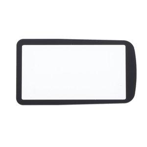 أعلى الخارجي شاشة LCD عرض نافذة غطاء زجاج لD700