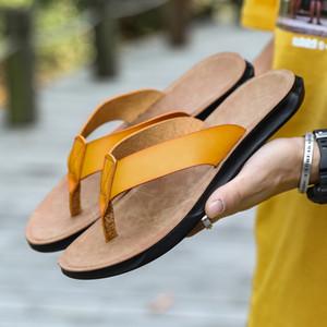 ТОП 2022 Мужчины Женщины слайд сандалии дизайнерская обувь слайд летняя мода широкий плоский скользкий с толстыми сандалиями тапочки шлепанцы 06