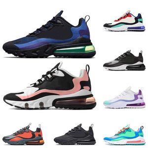 react hombres corriendo zapatos de calidad superior BAUHAUS OPTICAL ELECTRO VERDE moda para hombre zapatillas deportivas transpirable tamaño 36-45