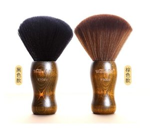 Lavagem do cabelo Cabeleireiro Profissional macia BBroken escova de cabelo Família Escova de rapagem Haircut
