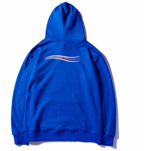 Luxury Hoodies BB Hip Hop Men Women Designer Hoodies Black White Blue Pullover Hoodies Winter Sweatshirt Size M-XXL