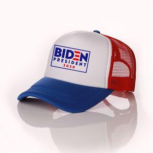 США президентских выборов Джо Байдена открытой бейсбола шляпа тень президент Джо Байдена скидочной крышка крышка BIDEN шлем США T3I5763