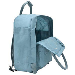 2021 Swedish student waterproof backpack men and women fashion style design bag junior high school canvas brand sports handbag