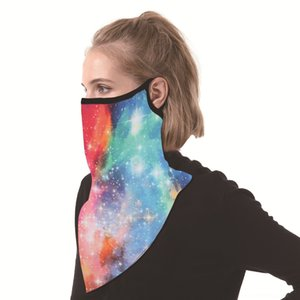 3C6Hq Mesh New Scarf Mask Variety Turban Scarves Magic Face FancyQube Headband Skull Neck Bandanas