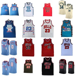 Davis 34 Anthony 23 Michael Jerseys Coby 0 White Mens Zach 8 Lavine Mens College Basketball Jersey