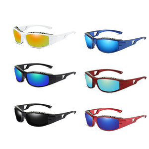 Polarized Sport Sunglasses Polaroid sun glasses Goggles UV400 sunglasses for men women Eyewear De Sol Feminino