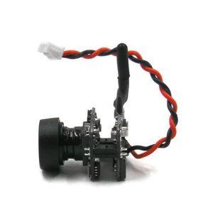"REDPAWZ R011 competición micro Quadcopter 5.8G 40CH 1/3 ""CMOS de la cámara 1000TVL 25 mW VTX AIO FPV"