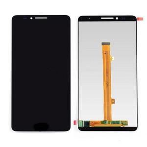 Pour Huawei Mate 7 Original Ecran LCD Digitizer Display livrent les marchandises sans DHL.