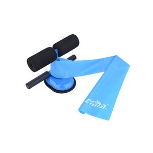 Sit Up Bar Workout Assistant Women Resistance Bands Sports Exercise Ankle Support Floor Stand for Home Gym Fitness Equipment