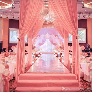 10m lot 1m Wide Shine Silver Mirror Carpet Aisle Runner For Romantic Wedding Favors Party Decoration 2017 New Arrival