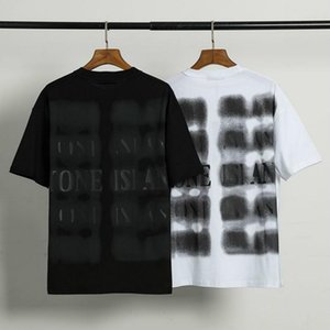 Aape T Shirt Fashion Mens A Bathing Ape Designer Print High Quality T Shirt Mens Womens Fashion Hip Hop Tee Hk2008