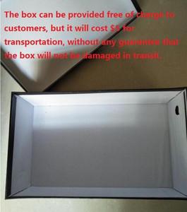 Schuhkartons und Zubehör, Transportkosten-Zuschlagslink, Verpackung, Schuhverpackung, Freizeitschuhe, flache Schuhe Box