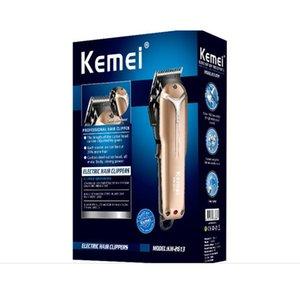 Kemei Professional Hair Clipper Barber Hair Trimmer Leistungsstarke Elektro besten Haarschneider 2018 Elektrorasierer sweet07 RQuyB