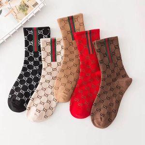Carta respirável Sock Unisex Homens Mulheres Homens Socks longo Sock Cotton Chaussettes Elite elásticas esportes meias meias