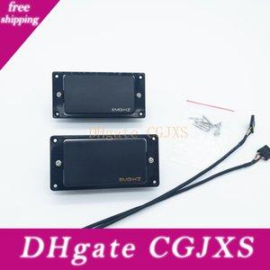 Черный Emg Гц H4 H4a Активный Пикапы Emghz Электрогитара Пикапы 1 комплект -черный Новые