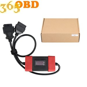 10Pcs Launch12V to 24V Diesel Adapter Cable Launch X431 for X431 Easydiag2.0 3.0 Golo Carcare MDiag iDiag Heavy Duty Truck