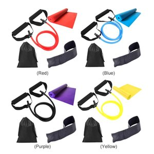 Pilates Loop Booty Band Workout Resistance Belt Yoga Sport BuLift Elastic for Easy Safety Working-out Ornaments