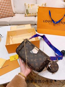 1wan Moda Mini Küçük Kabuk çanta Şeker Zincir Kadınlar lar Deri Messenger Çanta Vücut Crossbody Omuz çantası Vücut Zinciri Omuz Çantası