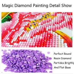 Photo Custom Round Drill 5D Diamond Painting Private Custom Cross Stitch diamond embroidery full set diamond mosaic Sale Square