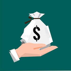 I clienti extra collegamento di pagamento per la tassa di spedizione o fare la differenza