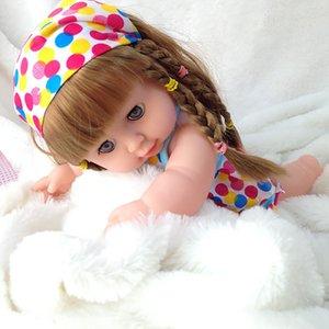 New RagDoll Stuffed Dolls Plush Phyl Plush Wedding Rag Doll Cute toys Sweet Model Girl's Kids Birthday Gift