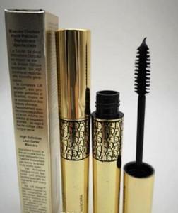 LIVRAISON GRATUITE plus bas Les meilleures ventes de bonne vente cosmétiques Nouvelle marque de maquillage professionnel nouveau mascara waterproof noir 10g