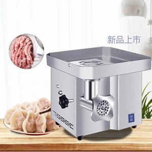 Kommerzieller Haushalt Elektrische Füllung Maschine / Multifunktionsfunktion Schnelles Fleischschleifmaschine / Einlaufmaschine / kleine Küchengeräte 220V 110V