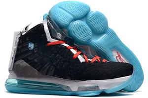 2020 nuova di alta qualità Ashes fantasma Lebron 17 scarpe da basket all'aperto arrivo Sneakers 17s 17s Mens Re sport xshfbcl scarpe