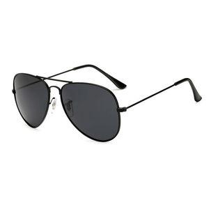 Classic Polarized Sunglasses Men and Women Shades Sunglasses Colorful Film Scratch-Resistant Universal Retro Dazzle Glasses Fast Shipping