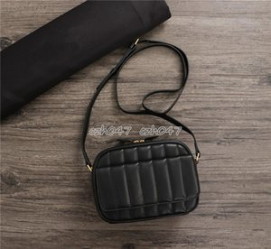 Bolsos de mujer de moda clásica Bolsos de hombro de mujer con asa larga Bolso de compras casual Totes 532780