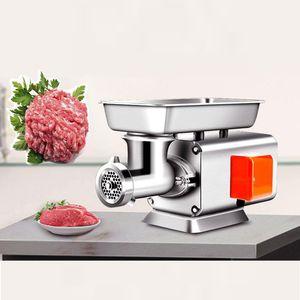 Высококачественная коммерческая настольная мясорубка / маленькая овощная мясорубка / многоцелевая фабрика прямых продаж 220V 110V