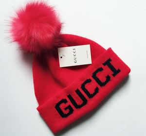Uomini Donne Baggy Crochet delle lane del caldo inverno maglia Beanie Skull Slouchy Caps cappello per le ragazze Gorras Mujer22