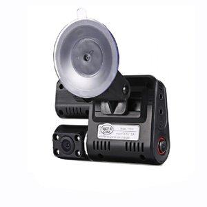 전면 및 후면 카메라가 장착 된 1PC 1080P Car DVd