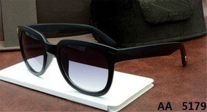 new luxury top qualtiy New Fashion 5179 Tom Sunglasses For Man Woman Erika Eyewear Designer Brand Sun Glasses With Box