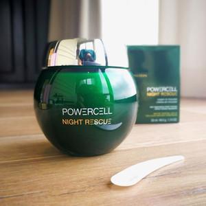 Vendita calda Skin Care Crema Viso Notte Powercell Resure Skinmunity 50ml 1.7 OZ. Alta qualità