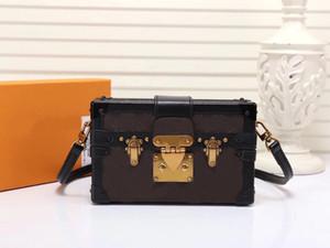 borse delle donne di lusso della borsa classica vendita di stile borse a tracolla crossbody messaggero caldo forma di scatola tote bag