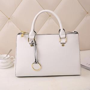 Femmes Designer Sacs À Main De Luxe En Cuir Plaine Sacs À Bandoulière Top Mode Cross Body Bags Casual Tote Bag Grand Capacité Killer Bag