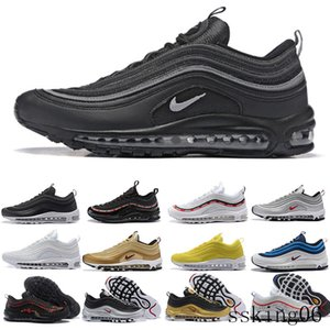 2019 Air OG X Undftd Black White Speed Men running shoes ultra sean Sports Shoe TN Bullet Undftds undefeated off Maxes Sneaker 9TC-R