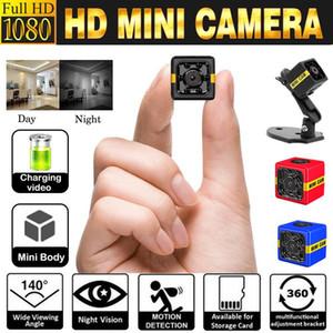 Nuovo FX01 CAM 1080P HD Mini Camera Auto IR Night Vision Motion Detection Micro Cam DVR Video Recorder Camara Espia Supporto Scheda TF nascosta