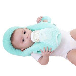 Alimentazione del bambino che modella protezione del cuscino Protezione anti-sputare protezione del cuscino di protezione del cuscino del bambino Stanza del neonato Accessori