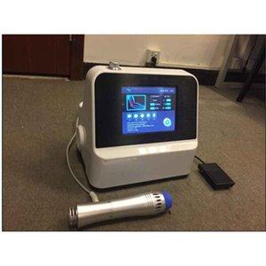 Extracorporeal Thérapie par ondes de choc Machine Ondes acoustiques Thérapie par ondes de choc Soulagement de la douleur Arthrite Technologie à ondes de choc Équipement